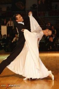 Dansstudio Isashi stijldansen Hoogeveen